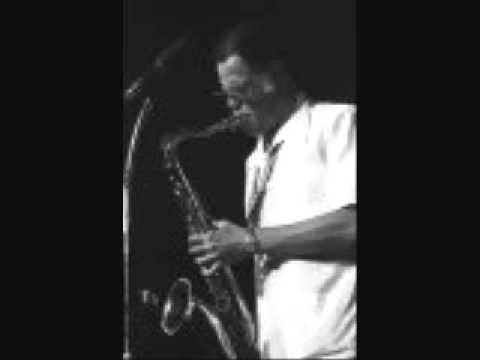 The Moontrane by Dexter Gordon