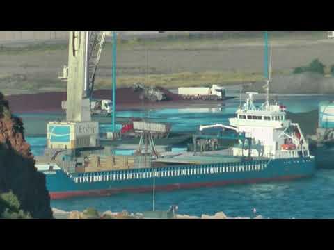 Click to view video ATLANTIC HORIZON IMO 9341744 5BEK2 CYPRUS GIJON HD