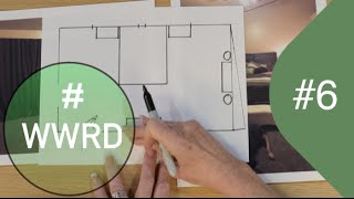 getlinkyoutube.com-How To Decorate a MASTER BEDROOM | #WWRD 6
