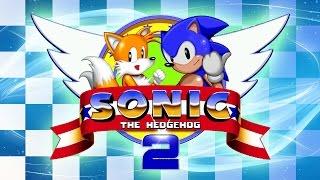 getlinkyoutube.com-Sonic 2: Ubaru Edition - Walkthrough