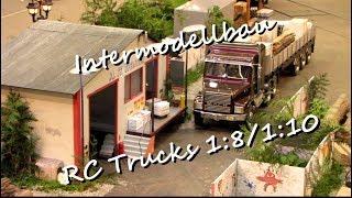"getlinkyoutube.com-Radio Control Show in  Rc-Cars ,RC- Trucks 1:8;1:10; ""1:1"""