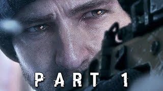 getlinkyoutube.com-The Division Walkthrough Gameplay Part 1 - The Virus (PS4 Xbox One)