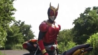 getlinkyoutube.com-Kamen Rider Kuuga [Music Video] - Closer to the Truth