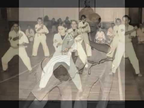 Okinawa Te... Ryukyu Kempo Karate... Kazoku Kenpo Karate