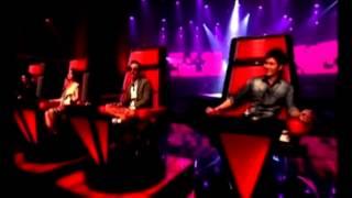 The Voice Thailand - รวม 9 สาวเสียงสวย