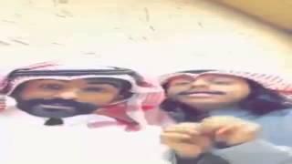 شيلات استهبال [3] بنكهة الحشيش الفاخر HD -فهد العتيبيFM ♪
