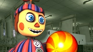 Top 10 Funny Five Nights at Freddy's Animations [SFM FNAF]