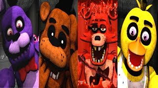 getlinkyoutube.com-Five Nights Before Freddy's ALL JUMPSCARES