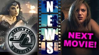 getlinkyoutube.com-Wonder Woman & Justice League 2017 to begin filming! It Follows new movie! - Beyond The Trailer