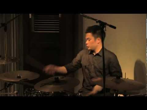 Indro Hardjodikoro Trio - Janger @ Mostly Jazz 10/03/12 [HD]