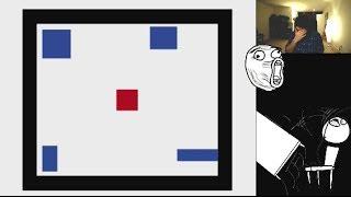getlinkyoutube.com-THE IMPOSSIBLE GAME!!! - [LuzuGames]