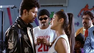 getlinkyoutube.com-Vijay breaks Asin's heart | Sivakasi