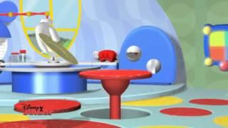 La casa di Topolino --  Il panino di Pippo - Dall' episodio 3