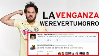 getlinkyoutube.com-LA VENGANZA DE WEREVERTUMORRO