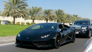 getlinkyoutube.com-THE LUXURY DUBAI LIFESTYLE - BILLIONAIRE BOYS
