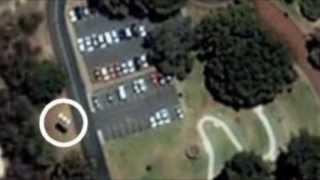 getlinkyoutube.com-Las imágenes mas misteriosas de Google Earth