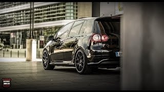 getlinkyoutube.com-GOLF V GTI DSG Edition 400HP | Bull-X exhaust | Acceleration | Revs | Onboard |