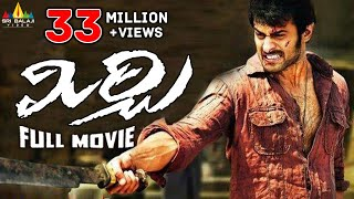 getlinkyoutube.com-Mirchi | Telugu Latest Full Movies | Prabhas, Anushka, Richa | Sri Balaji Video