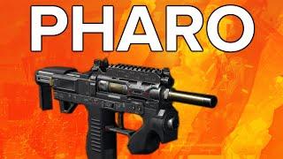 getlinkyoutube.com-Black Ops 3 In Depth: Pharo Burst Fire SMG Review (Best SMG?)