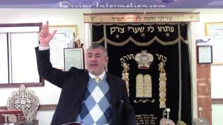 getlinkyoutube.com-Parashat Yitro - I Am Your God