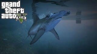 GTA 5 Next Gen - I'm a Shark