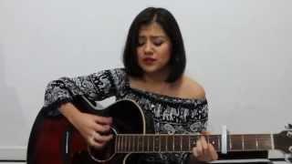 getlinkyoutube.com-Escreve Aí - Luan Santana (Victória Gomes cover)
