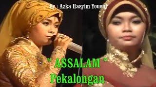 getlinkyoutube.com-[Full Album] QASIDAH ASSALAM Pekalongan Vol.1 HD 720p Quality