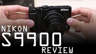 getlinkyoutube.com-Nikon Coolpix S9900 review