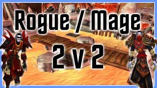 getlinkyoutube.com-EPIC Rogue/Mage Arena