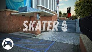 getlinkyoutube.com-Skater - Android Gameplay