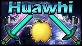 getlinkyoutube.com-MINECRAFT PVP TEXTURE PACK - HUAWHI DEFSCAPE REDCRAFT EDIT 1.7.X/1.8.X