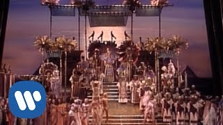 Verdi: Aïda - San Francisco Opera (starring Luciano Pavarotti)