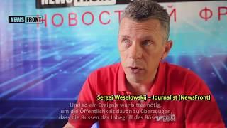 getlinkyoutube.com-In Deutschland VERBOTENE Aufnahmen // Abschuss der Boeing 777, Flug MH17 [18+]
