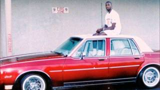 DJ Screw - Wineberry Over Gold (Side A & B)