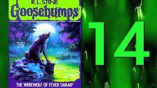 getlinkyoutube.com-Goosebumps Retrospective #14: The Werewolf of Fever Swamp