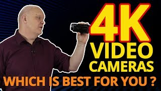 getlinkyoutube.com-4K Video Camera, Which is Best For You? Consumer or Semi-Pro
