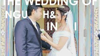 Wedding Reception Ngurah & Indri
