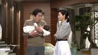 getlinkyoutube.com-[HIT] 가족끼리 왜이래 - 윤박, 손담비 임신 소식에 함박웃음. 20150215