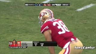 getlinkyoutube.com-The Hayne Plane Pre Season