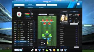 getlinkyoutube.com-[FIFA 3]แจกแทคติกโหมด Manager ดาวทอง A 92 แต้ม