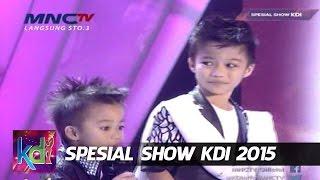 "getlinkyoutube.com-Afan Haikal "" Ini Dangdut "" - Spesial Show KDI (12/5)"