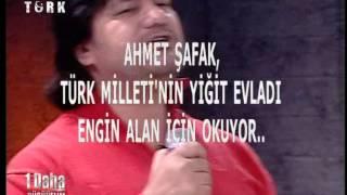 Ahmet Şafak – Kavim Gardaş mp3 indir