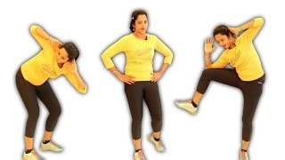getlinkyoutube.com-5 Exercises To Reduce Belly Fat