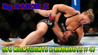 getlinkyoutube.com-UFC HIGHTLIGHTS & KNOKOUTS # 47 MMA 2015 [ АВГУСТ ]