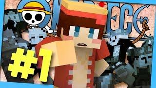 getlinkyoutube.com-운명을 바꿀 능력!!!! [원피스전쟁 꼬리잡기 #1편] 서바이벌컨텐츠 마인크래프트 Minecraft - [마일드]
