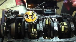 454 engine build project part 1