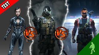 "getlinkyoutube.com-""X1 MORPH vs The SAPPER vs BOUNTY HUNTER"" Modern Combat 5 Multiplayer   MC5   DuesiBS"