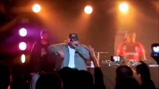 Raekwon - Rock N Roll (Live)