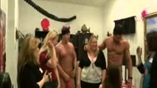 getlinkyoutube.com-Hollys  Bachelorette party 01-05-2013