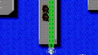 Kyuukyoku Tiger (PC Engine) - 1CC, 2,579,950 points